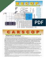 Carscop 4 Windows Auto Closer