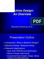 What is machine design.ppt