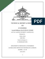 Akshay Trs Report
