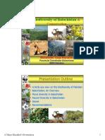 Balochistan Biodiversity Information