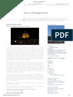 Cultura Cartagenera