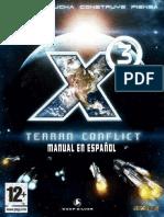 Manual x3tcyap Español 2.0