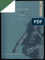 Cantos de Abajo- Nubes - Philippe Jaccottet