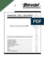Manualturbina Vertical Hmss v.f.03 12