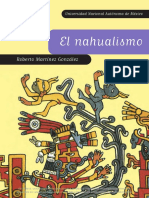 El Nahualismo Unam