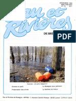 075 Eau & Rivières 75 - Dec 1990 - Science Et Profits