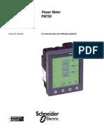 Manual Parametrizacao PM700