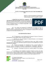 Instrução Normativa 01_2014