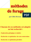 Les Forages