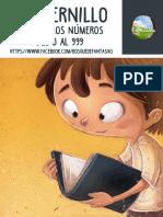 los numeros de0 a 990.pdf