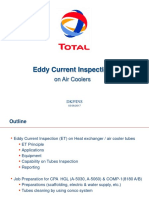 Eddy Current Inspection