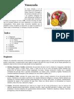 Gastronomía de Venezuela
