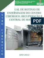Manual Centro Cirurgico Final