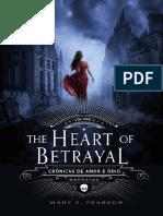 Betrayal of Hearts