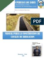 MANUAL PARA LA CONSTRUCCION DE CANALES DE IRRIGACION.docx