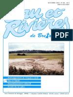 086 Eau & Rivières 86 - Oct. 1993 - La Laïta