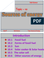 10sourcesofenergy-131217215702-phpapp02