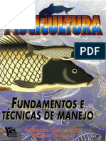 Livro Piscicultura Opt