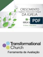 Igreja Saudável 2