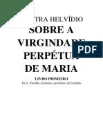 De Virginitate Mariae