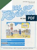 097 Eau & Rivières 97 - Sept 1996 - Economies d'Eau Et Sdage