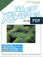 093 Eau & Rivières 93 - Sept 1995 - L'École Des Talus - Dossier Pesticides