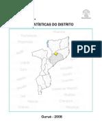 Distrito de Gurue
