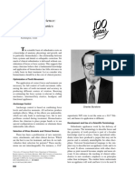 Orthodontics as a Science-The Role of Biomechanics
