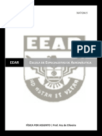 Física Por Área - EEAR (30JUL2015)