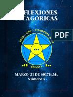 Pitagoras edicion 5