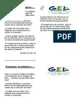 Examen ecológico