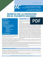 INFAC Vol 22 n 10 Agitacion en El Anciano-1