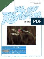 095 Eau & Rivières 95 - Mars 1996 - Distribution de l'Eau