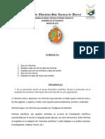 Consulta Macro Medeia Tecnica
