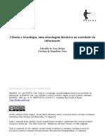 4. Ciência e tecnologia, uma abordagem histórica na sociedade da ....pdf