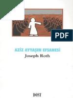 Aziz Ayyasin Efsanesi - Joseph Roth