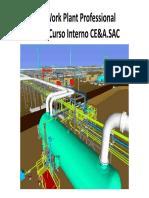 CADWork Plant Professional