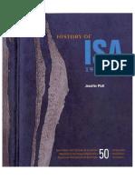 História Da Isa - Livro