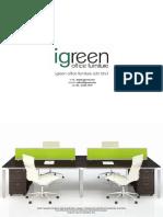 Igreen Catalog 2017
