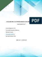 Articulo analisi estructural II