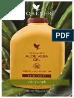 Catalogo Aloe 2010