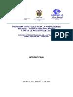PROGRAMA ESTRATÉGICO PARA LA PRODUCCIÓN DE biodiesel a partir de aceites vegetales.pdf