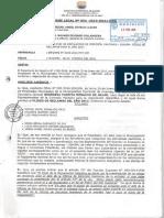Resolucion Alcaldia N0054 2016