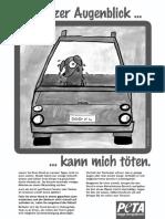 a3 Hund Auto Hitze Sw 3