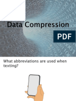 vidler data compression powerpoint