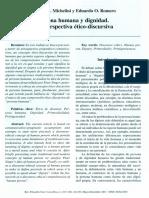 Persona humana y dignidad. Una perspectiva ético-discursiva.pdf