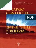 EL LARGO CONFLICTO CHILE BOLIVIA.pdf