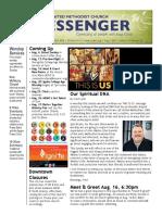 Messenger 08-03-17