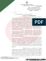 """Mauricio Macri deja de ser investigado por """"Panamá Papers"""""""