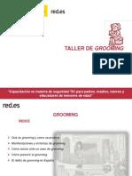 Taller Grooming - PMT.pptx